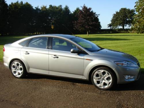 ford mondeo 2.2 tdci-pic. 3