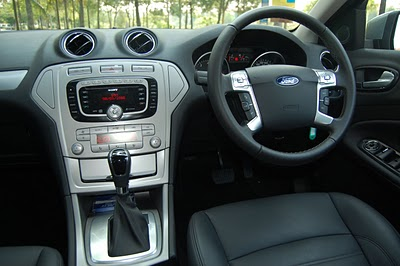 ford mondeo 2.3-pic. 2