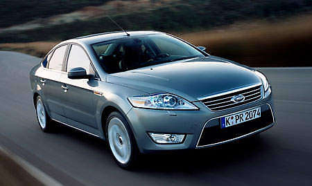 ford mondeo 2.3 duratec-pic. 2
