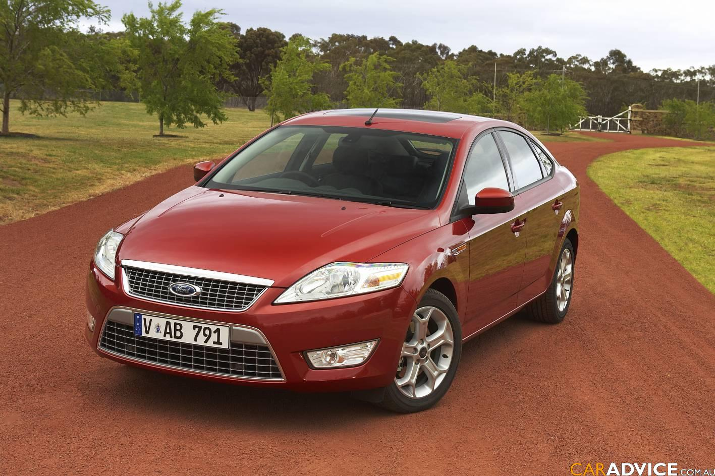 ford mondeo 2 3 duratec photos and comments. Black Bedroom Furniture Sets. Home Design Ideas