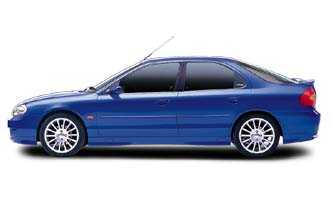 ford mondeo st 200-pic. 3