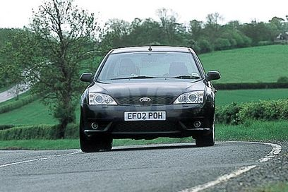 ford mondeo st 220-pic. 2