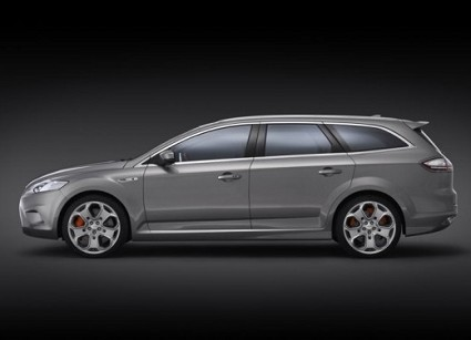 ford mondeo stationwagen-pic. 1