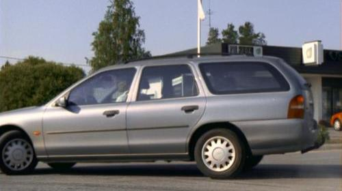 ford mondeo stw-pic. 1
