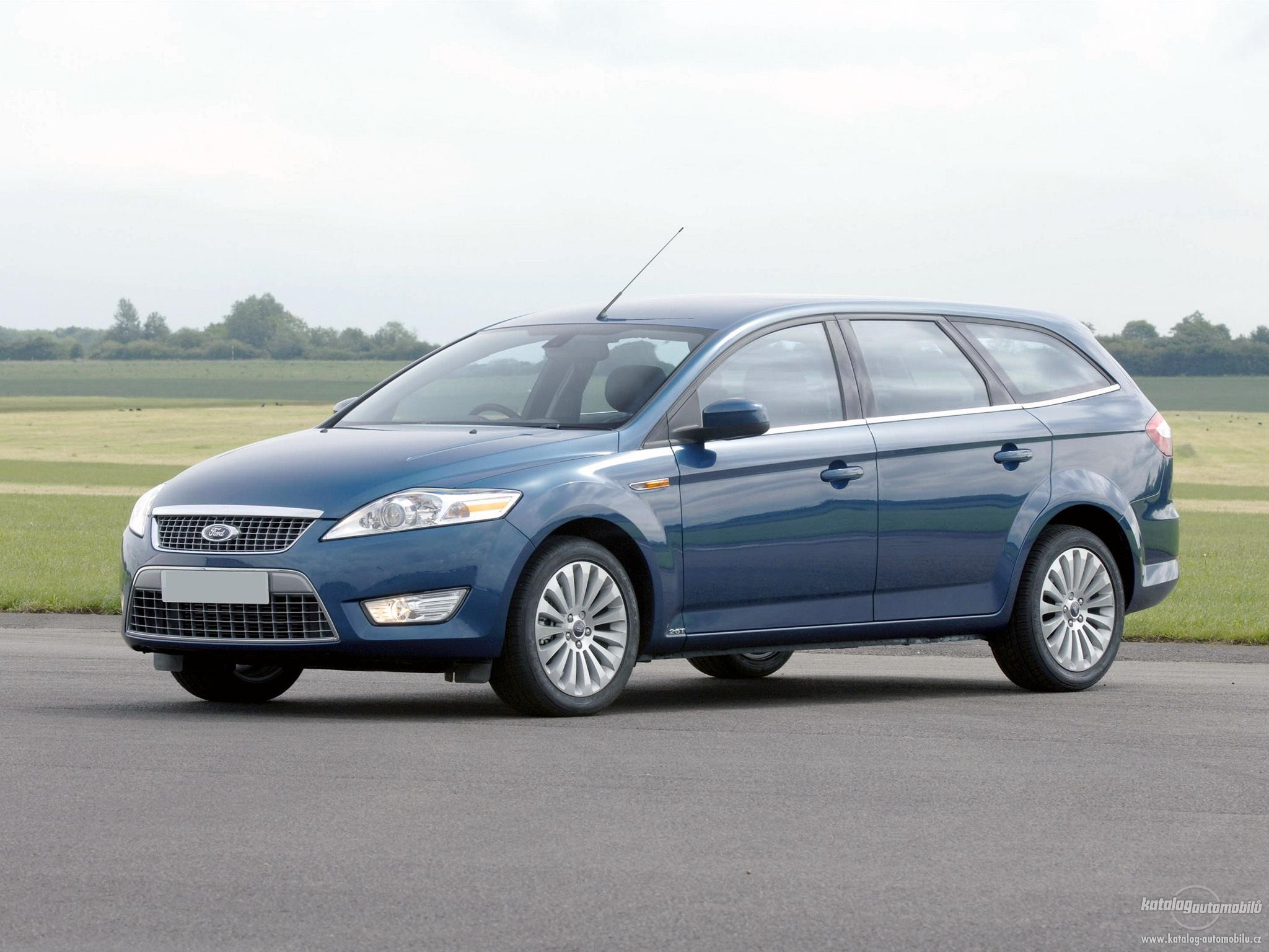 ford mondeo turnier 2.0-pic. 2
