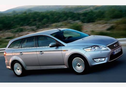 ford mondeo turnier 2.0 tdci-pic. 1