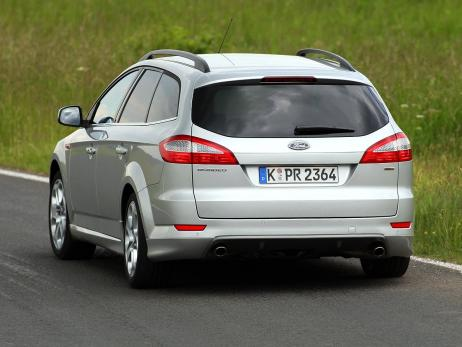 ford mondeo turnier 2.2 tdci-pic. 1