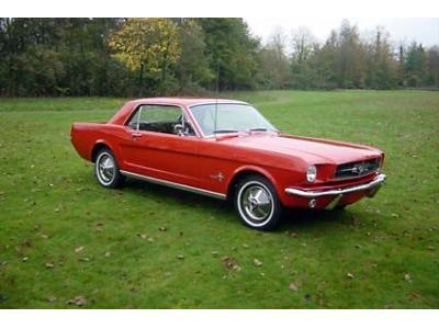 ford mustang 2.8-pic. 1