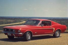 ford mustang 3.3-pic. 2