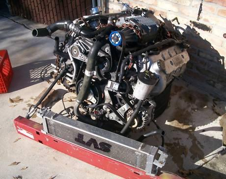 ford mustang 4.6-pic. 3