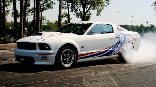ford mustang cobra jet-pic. 1