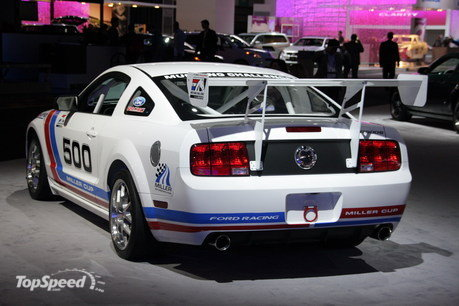ford mustang fr500s-pic. 1