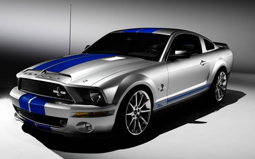 ford mustang gt-pic. 3