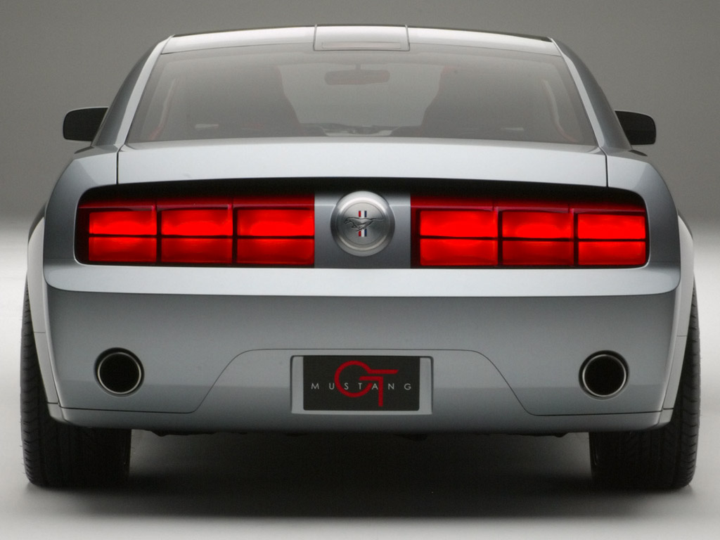 ford mustang gt concept-pic. 3