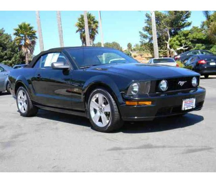 ford mustang gt deluxe convertible #5
