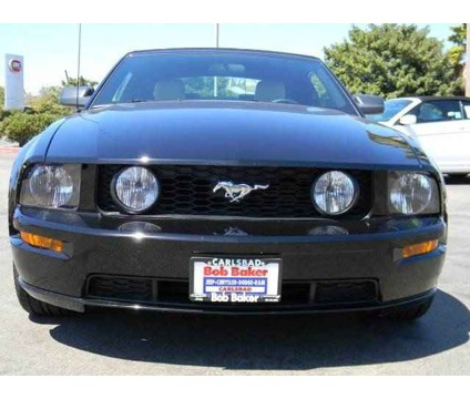 ford mustang gt deluxe convertible #7