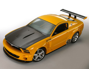 ford mustang gtr-pic. 3