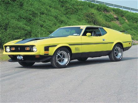ford mustang mach 1 351-pic. 2