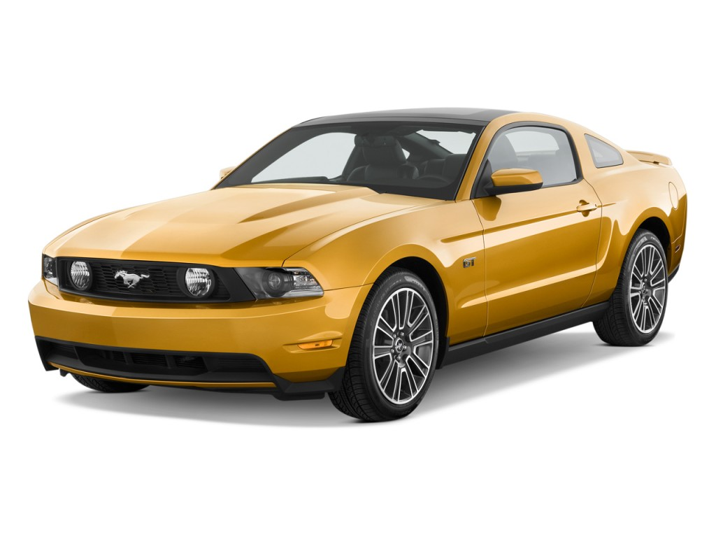 ford mustang premium coupe-pic. 3