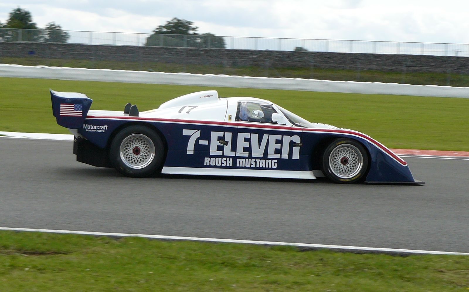 ford mustang probe-pic. 1
