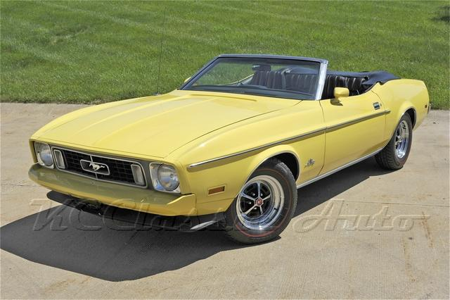 ford mustang q-pic. 2