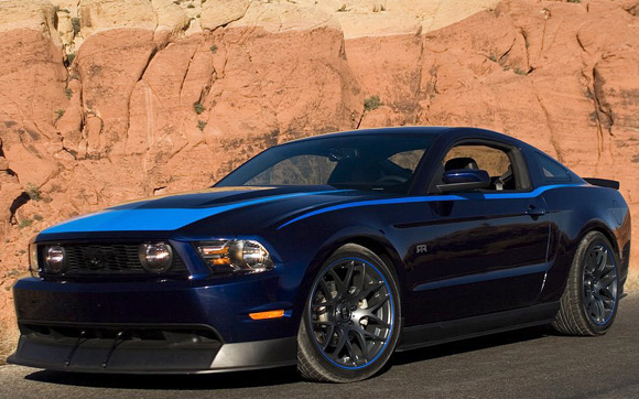 ford mustang rtr-pic. 3