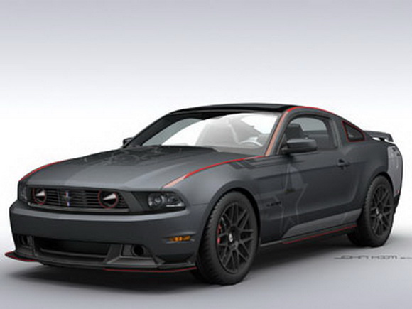 ford mustang sr-pic. 2