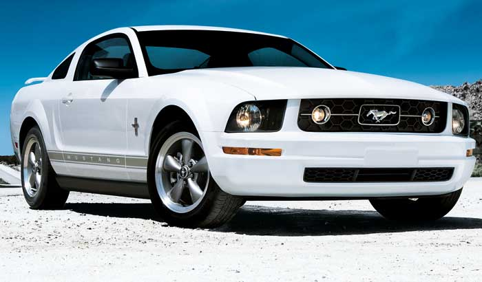 ford mustang v6-pic. 2