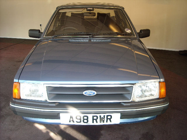 ford orion 1.6 diesel-pic. 2