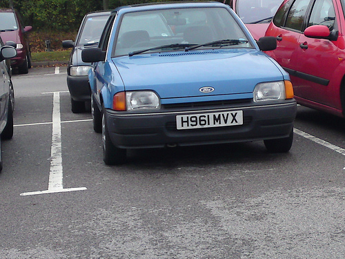 ford orion 1.8 diesel-pic. 1