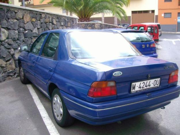 ford orion 1.8 diesel-pic. 2