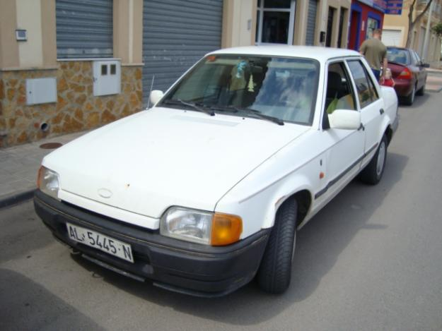 ford orion 1.8 diesel-pic. 3