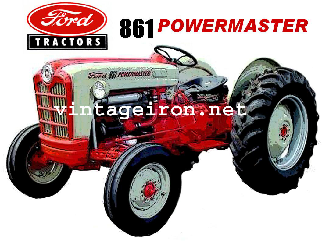 ford powermaster #2