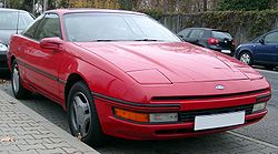 ford probe-pic. 1