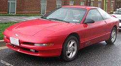 ford probe-pic. 2