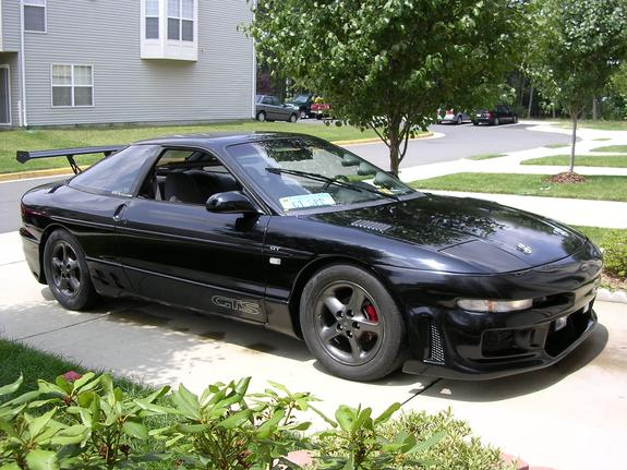 modifications of ford probe. Black Bedroom Furniture Sets. Home Design Ideas