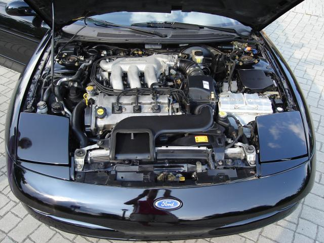 ford probe 2.5-pic. 2