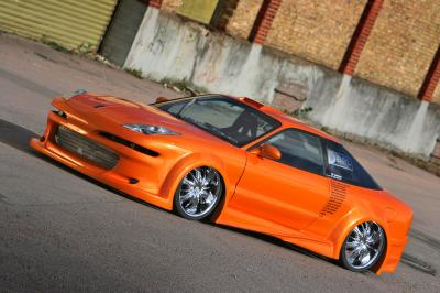 ford probe custom-pic. 1