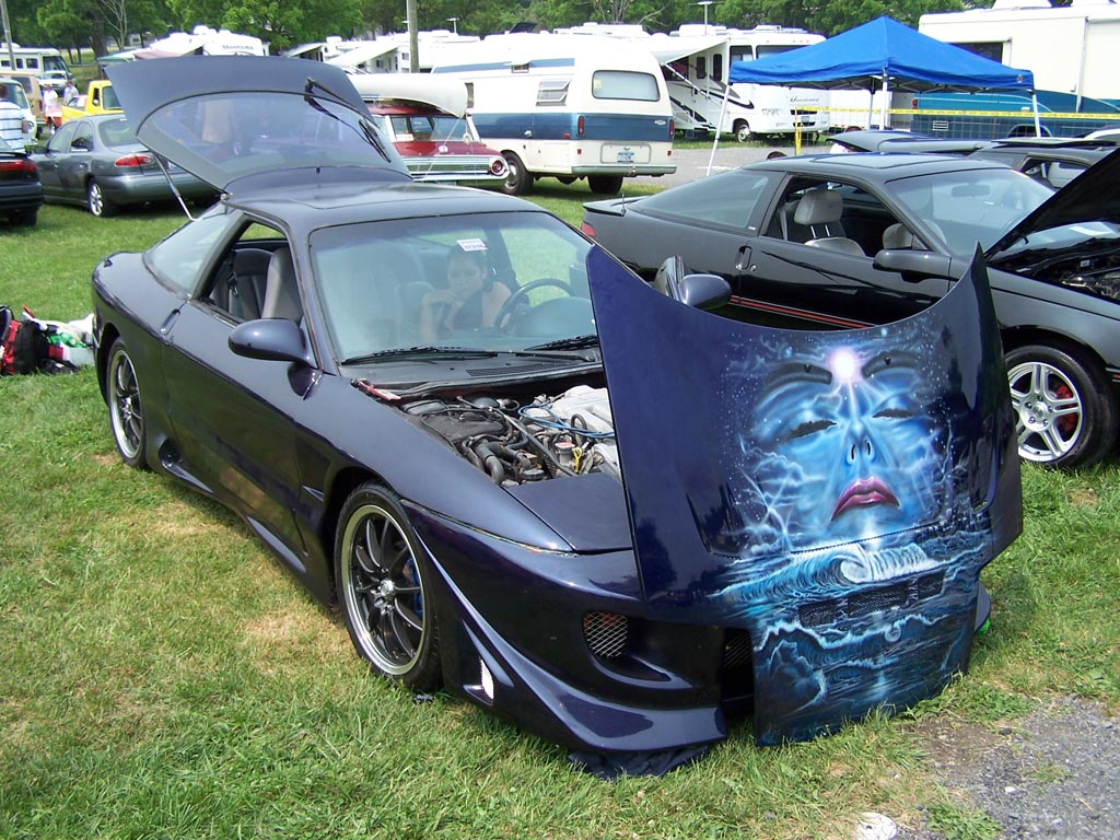 ford probe custom-pic. 3