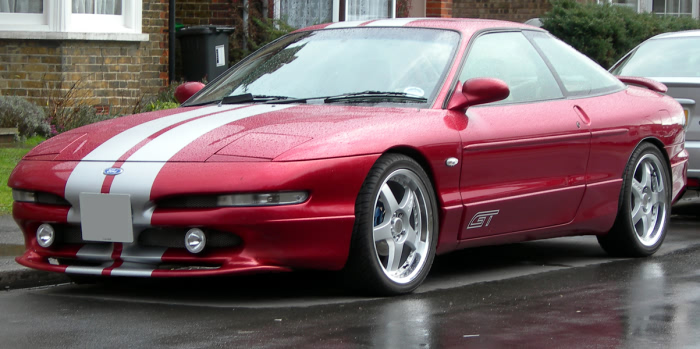 ford probe gt-pic. 1