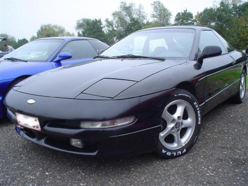 ford probe gt-pic. 3