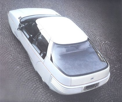 ford probe iv-pic. 2