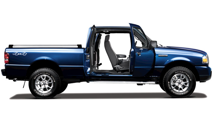 ford ranger super cab partsopen. Black Bedroom Furniture Sets. Home Design Ideas
