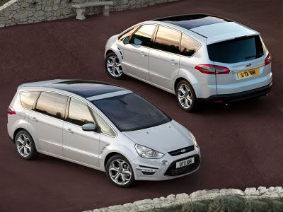 ford s-max 2.0-pic. 1