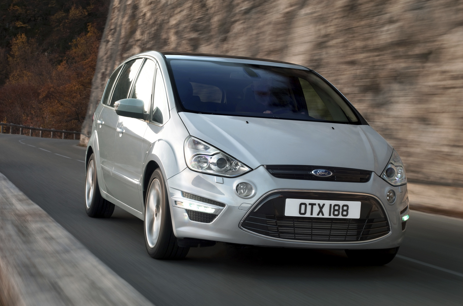 ford s-max 2.0 scti-pic. 2