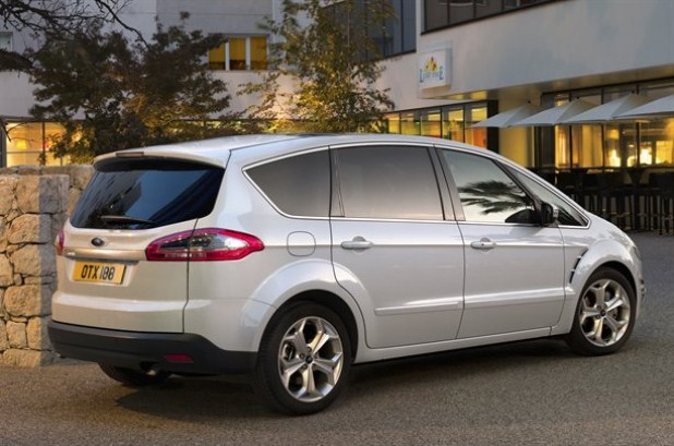 ford s-max 2.0 scti-pic. 3