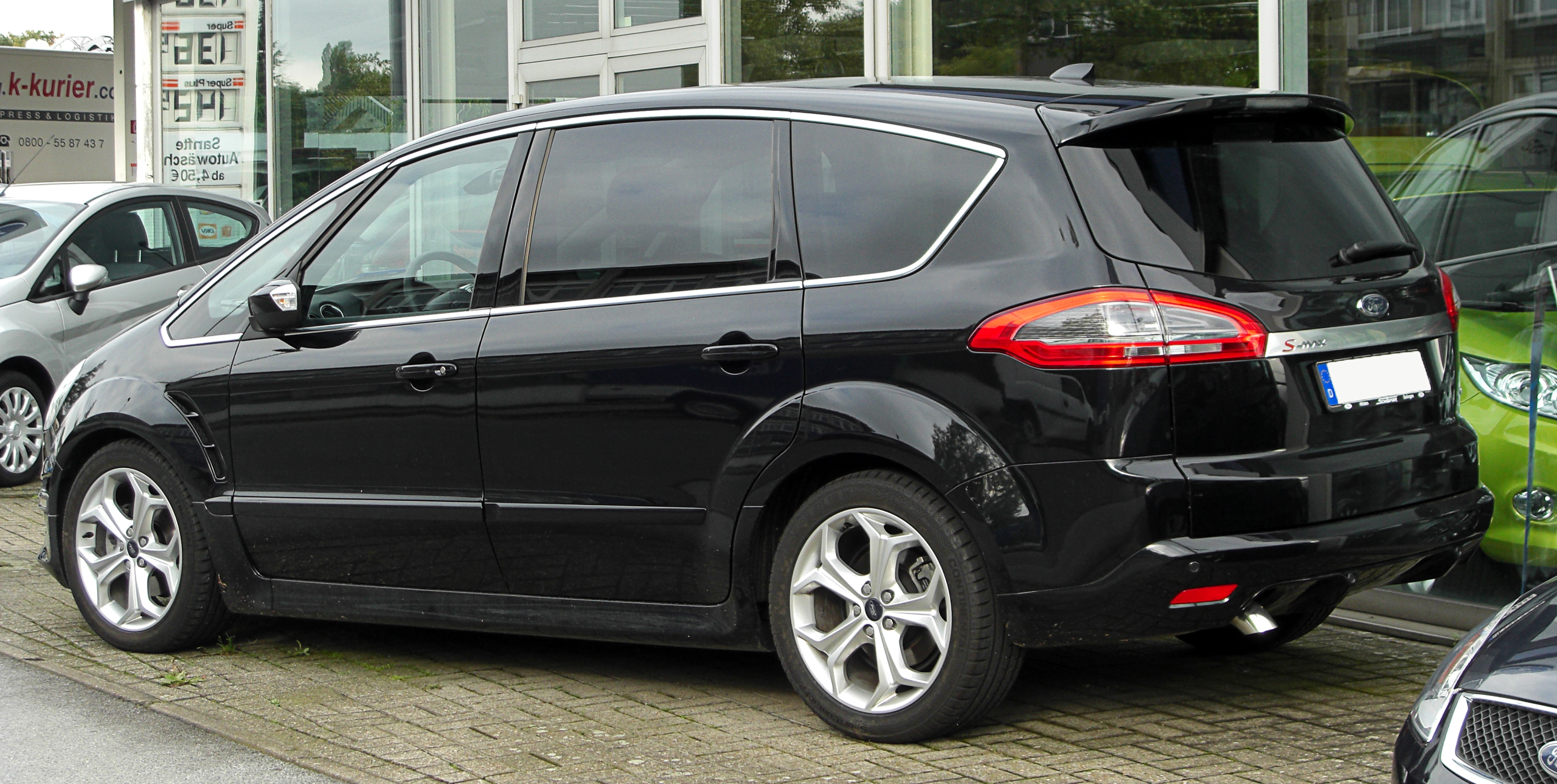 ford s-max 2.0 tdci-pic. 2