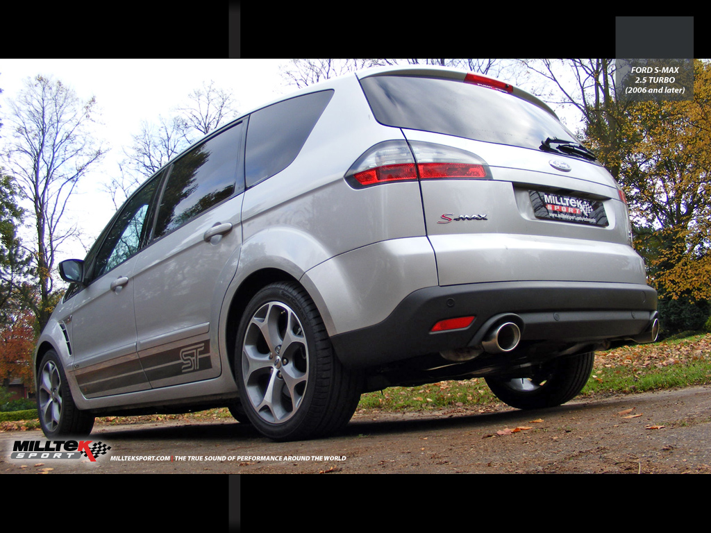 ford s-max 2.5-pic. 3