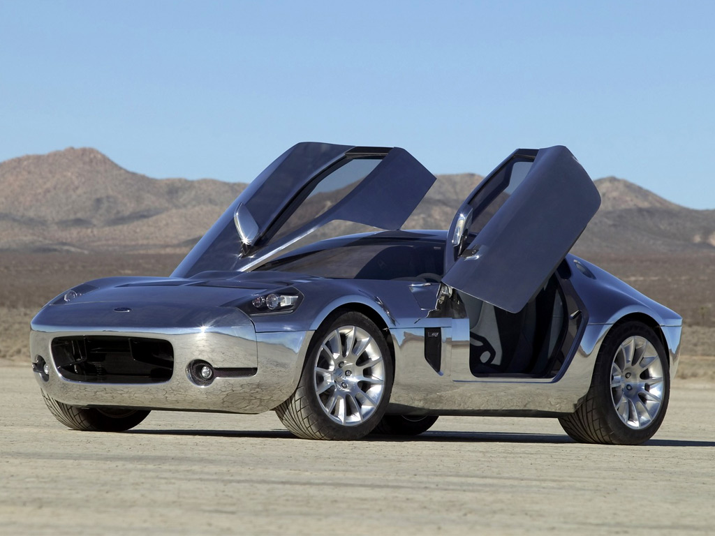ford shelby gr-1 concept-pic. 3