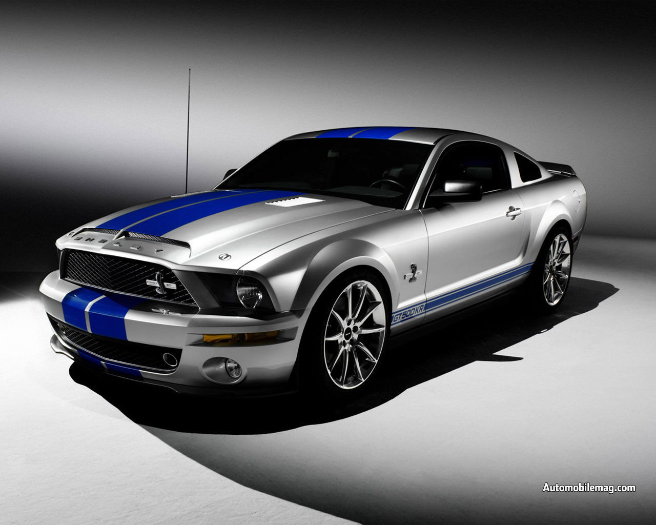 ford shelby gt 500-pic. 1
